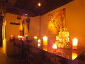 Bar Fioreの雰囲気2