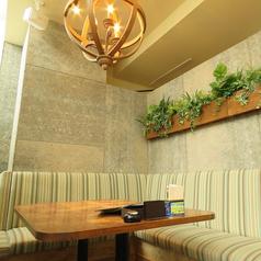 アロハテーブル ALOHA TABLE 仙台の雰囲気1