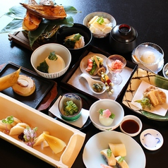 日本料理 竹茂の写真