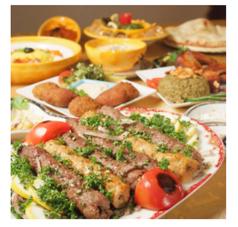 アラビアンレストラン ゼノビア