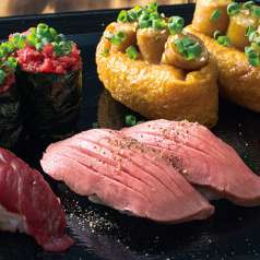 静岡呉服町 肉寿司の特集写真