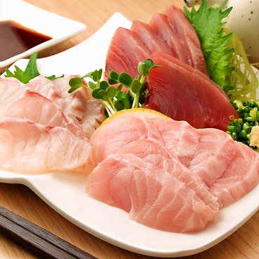 魚や 粋 築地 のおすすめ料理1