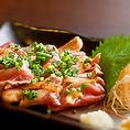 ◆地鶏いちょうコース◆3h飲み放題付全7品◆4500円(税抜)⇒2999円(税抜)