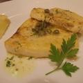 料理メニュー写真カジキマグロのステーキ