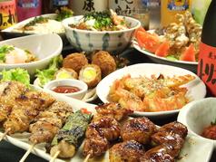 とりのすけ 六甲道店のおすすめ料理1