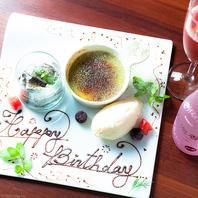 誕生日・記念日に・・・