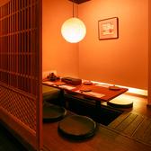 奈良町 雷門の雰囲気2