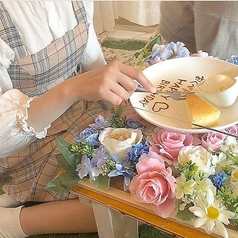 DIY cafe 梅田中崎町店のおすすめ料理1