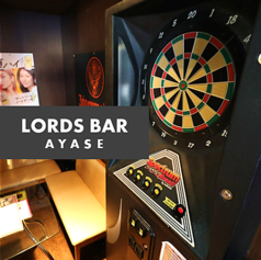 LORDS BARの写真