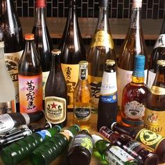 ビースト原田のコース写真