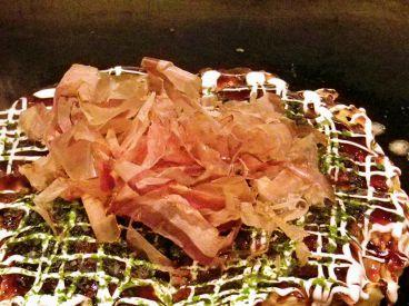 いちげん屋のおすすめ料理1
