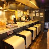麺屋 のすけの雰囲気2