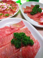 焼き肉ソウルの特集写真