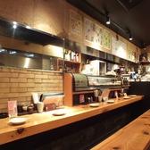 炭火焼き鳥 豆鳥 鶴舞店の雰囲気2