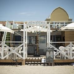 海の家 APELLESの写真