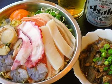 お好み焼き ひまわり 児島のおすすめ料理1