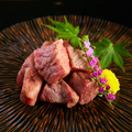 料理メニュー写真A4牛サーロインステーキ