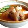 料理メニュー写真唐味風てびち鍋(豚足)