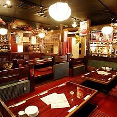 昭和食堂 蟹江店の雰囲気1