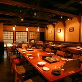 奈良町 雷門の雰囲気3