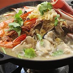 中国料理 東北大冷麺のおすすめ料理1