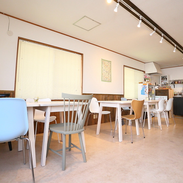 Cafe&Herb ROOTの雰囲気1