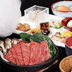 炭焼と豆腐料理 前蔵のコース写真
