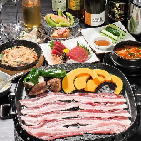 DINING BAR バラキ銀座