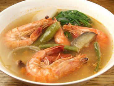 イポイポ フィリピンレストランのおすすめ料理1