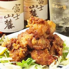 諏訪桜のおすすめ料理1