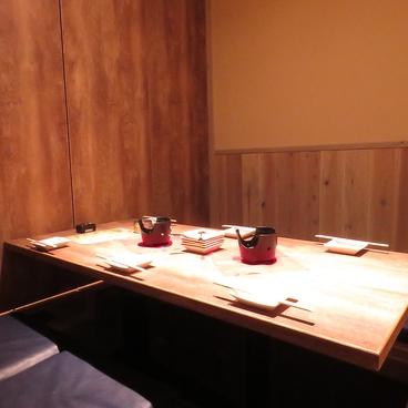 にわか家 NIWAKAYA 0831の雰囲気1