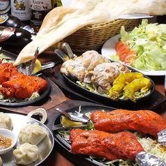 インド料理 サッカール 五反田の写真