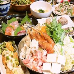 海鮮個室居酒屋 瀬戸内大庵 枚方市駅前店のおすすめ料理1