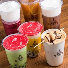 タピオカ SHANG YING TEA 大須店の写真