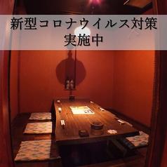 寿司馬刺 憲五百 けんごひゃくの写真