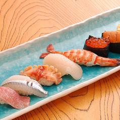 富久鮨のおすすめテイクアウト1