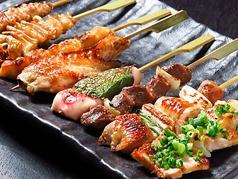 焼鳥ダイニング TAITAN 小倉魚町店のおすすめ料理1
