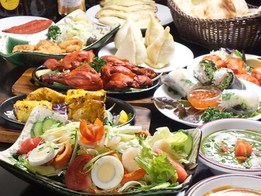アジアンダイニング マラティのおすすめ料理1