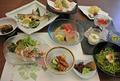 料理メニュー写真6月お勧め会席◆姫会席◆
