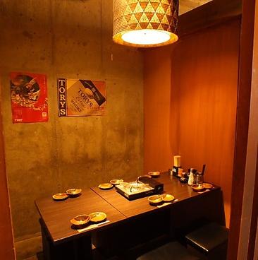 永山本店 有楽町店の雰囲気1