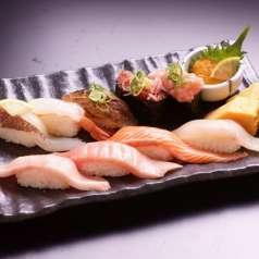 沼津 魚がし鮨 横浜 ランドマークプラザの特集写真