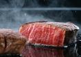 阿波牛コースで味わうお肉は絶品