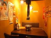 大成食道 赤羽店の雰囲気3