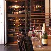 窯とワイン ハニーハントの雰囲気2