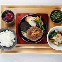 米と味噌と挽肉と。 HARVESTAの写真