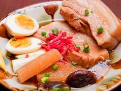 沖縄料理 ちんだらのおすすめ料理1