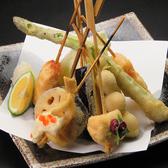 串揚げ慶秀のおすすめ料理2