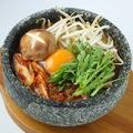 料理メニュー写真キムチチゲ