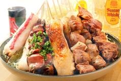 串・麺 ともすけ 久留米店の特集写真