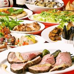 マキアヴェリの食卓の写真